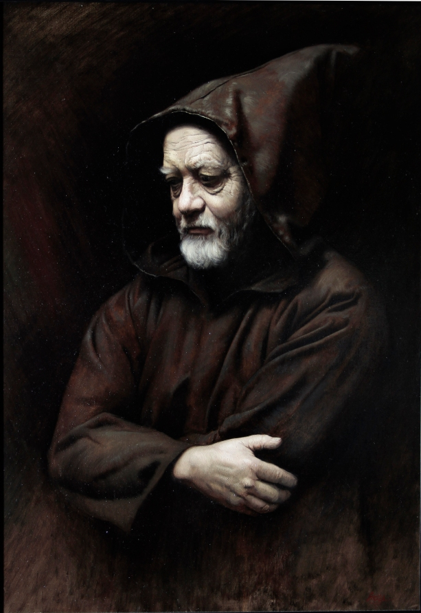 Ambrosio(The Monk)