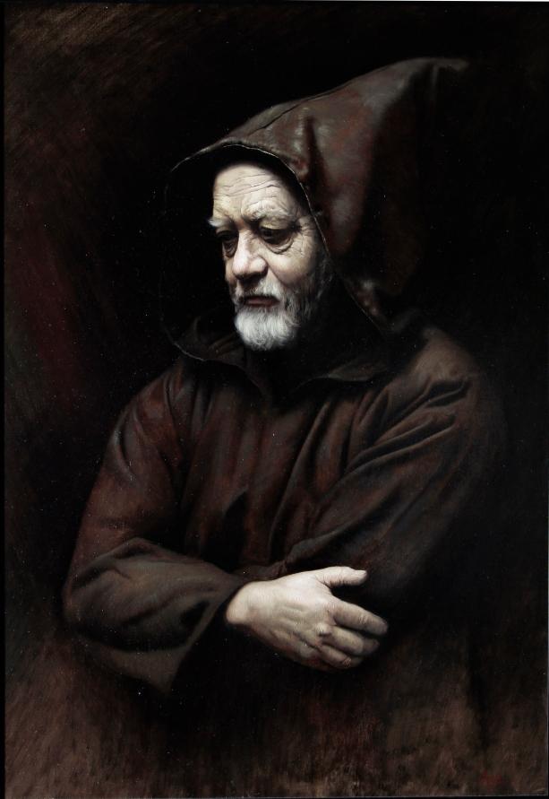 Ambrosio(The Monk)