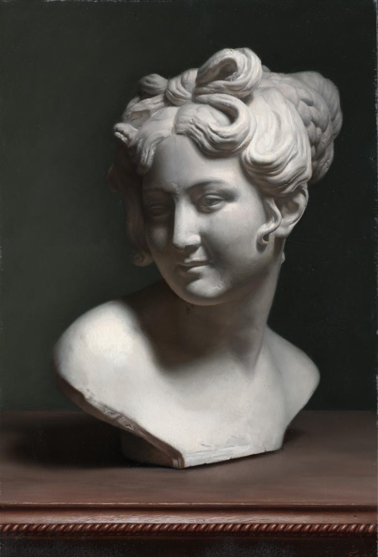 cast painting 2009